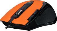 Мышь Tesoro Shrike TS-H2L (оранжевый) -