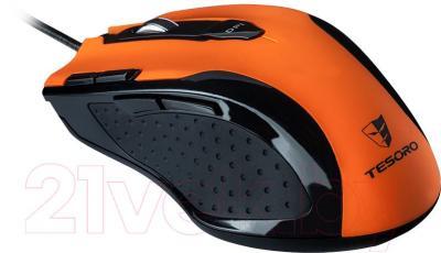 Мышь Tesoro Shrike TS-H2L (оранжевый)
