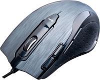 Мышь Tesoro Shrike TS-H2L (серебристый) -