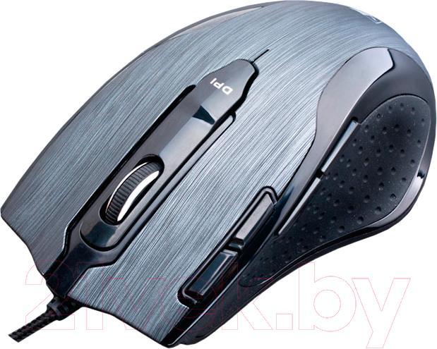 Мышь Tesoro