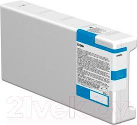 Картридж Epson C13T699000