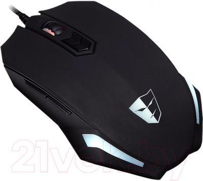 Мышь Tesoro Gungnir TS-H5L (черный)