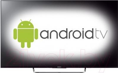 Телевизор Sony KDL-50W755CB - общий вид