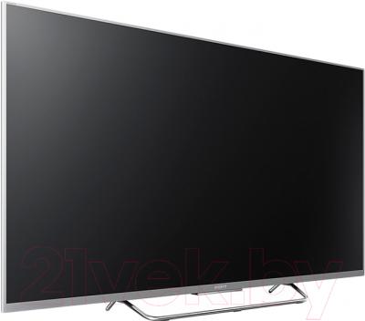 Телевизор Sony KDL-50W756CS