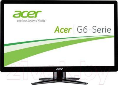 Монитор Acer G226HQLHBID