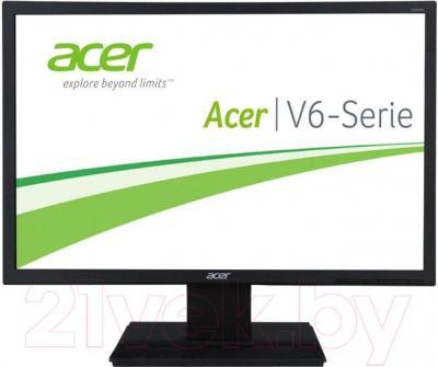 Монитор Acer V276HLBID