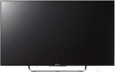 Телевизор Sony KDL-55W808CB