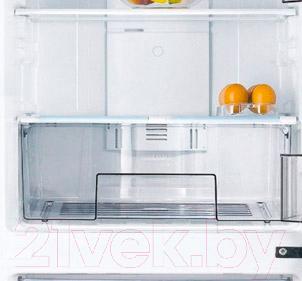Холодильник с морозильником Daewoo RN-T455NPW