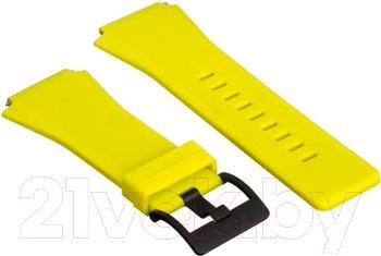 Ремешок Sony SE20Y (желтый)