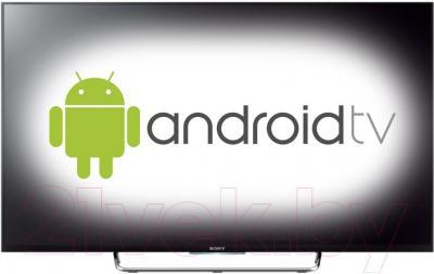 Телевизор Sony KDL-65W855CB - общий вид