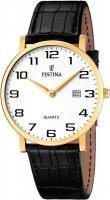 Часы мужские наручные Festina F16478/1 -