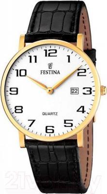 Часы мужские наручные Festina F16478/1
