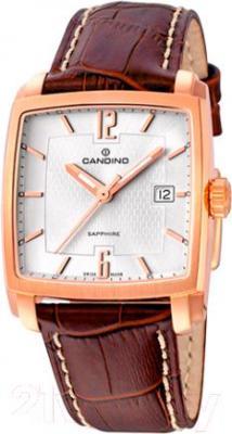 Часы мужские наручные Candino C4373/6