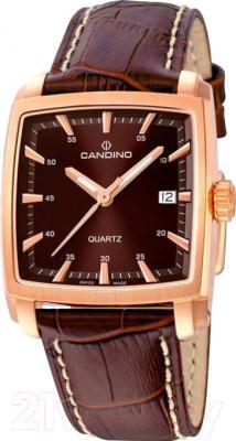 Часы мужские наручные Candino C4373/A