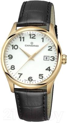 Часы мужские наручные Candino C4457/1