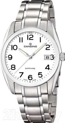 Часы мужские наручные Candino C4493/1
