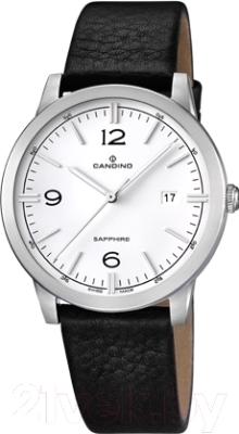 Часы мужские наручные Candino C4511/1