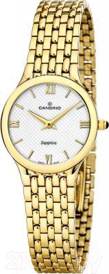 Часы женские наручные Candino C4365/2