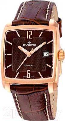 Часы мужские наручные Candino C4373/7