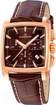Часы мужские наручные Candino C4375/A