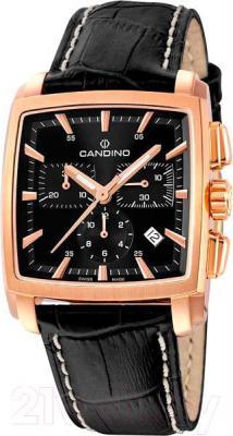 Часы мужские наручные Candino C4375/B