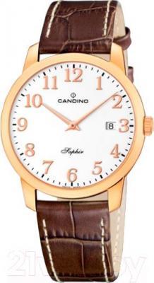 Часы мужские наручные Candino C4412/1