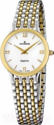 Часы женские наручные Candino C4415/1