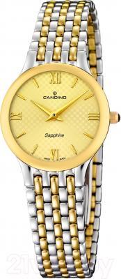 Часы женские наручные Candino C4415/2