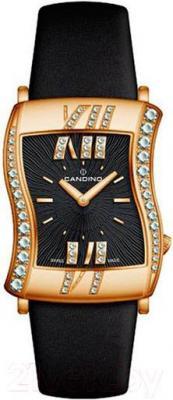Часы женские наручные Candino C4425/2