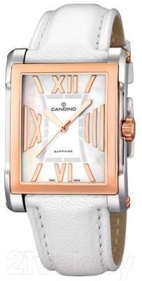 Часы женские наручные Candino C4438/1