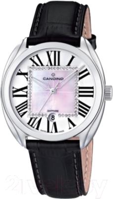 Часы женские наручные Candino C4463/3