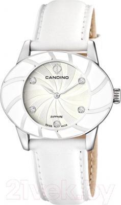 Часы женские наручные Candino C4465/1