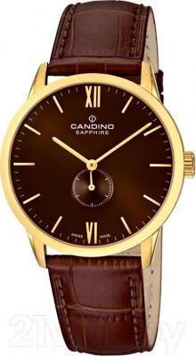 Часы мужские наручные Candino C4471/3