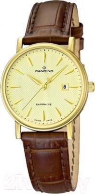 Часы женские наручные Candino C4490/3