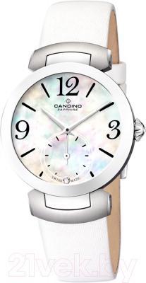 Часы женские наручные Candino C4498/1