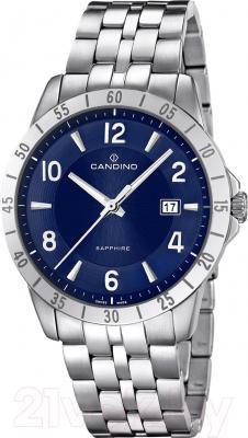 Часы мужские наручные Candino C4513/5