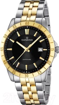 Часы мужские наручные Candino C4514/2