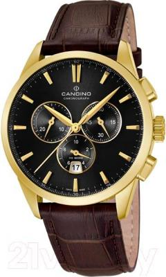 Часы мужские наручные Candino C4518/4