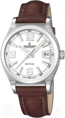 Часы мужские наручные Candino C4439/8