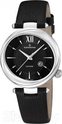 Часы женские наручные Candino C4531/3