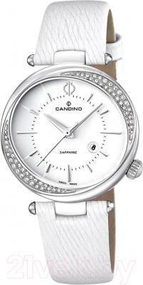 Часы женские наручные Candino C4532/1