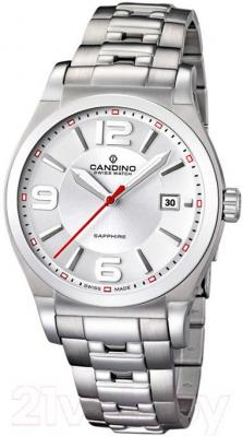 Часы мужские наручные Candino C4440/3