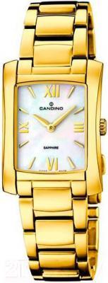 Часы женские наручные Candino C4557/1