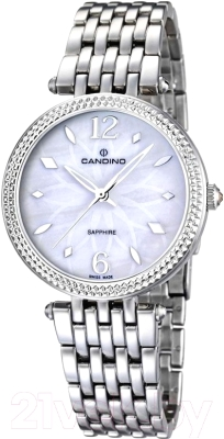 Часы женские наручные Candino C4568/1