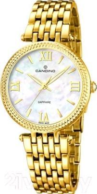 Часы женские наручные Candino C4569/1