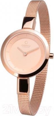 Часы женские наручные Obaku V129LVVMV