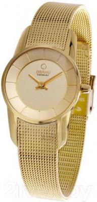 Часы женские наручные Obaku V130LGGMG