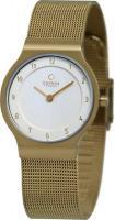 Часы женские наручные Obaku V133LGGMG -