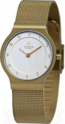 Часы женские наручные Obaku V133LGGMG