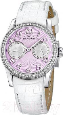 Часы женские наручные Candino C4447/5